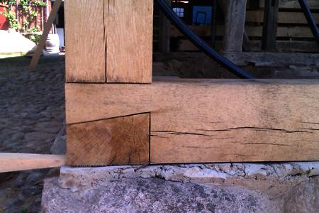 Zimmerei doerks fachwerk dachstuhl holzbau for Holzverbindungen fachwerk